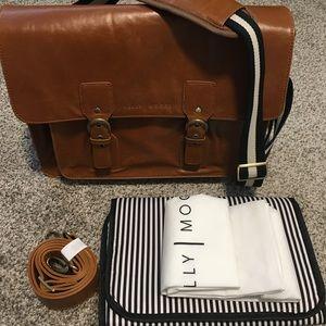 16447cb029b8 Kelly Moore Bags - Kelly Moore + A Beautiful Mess camera diaper bag